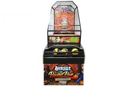 BasquetBall Street Arcade Brinquedos Para Buffet Infantil Basquete Basket Nogueira Entretenimento (4)