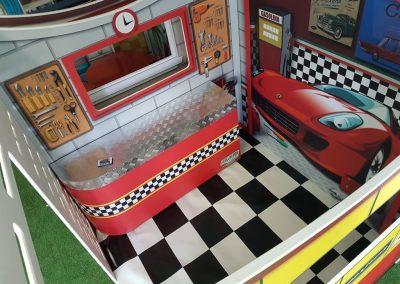 Cenogradia Para Buffet Infantil Nogueira Brinquedos (1)
