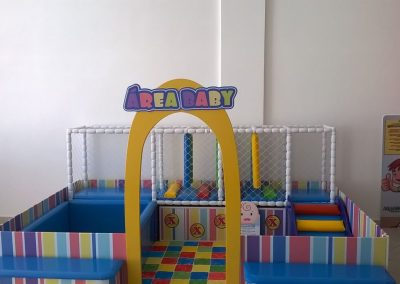 Cenogradia Para Buffet Infantil Nogueira Brinquedos (10)