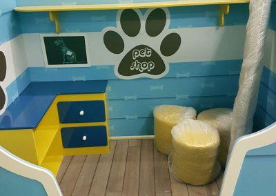 Cenogradia Para Buffet Infantil Nogueira Brinquedos (14)