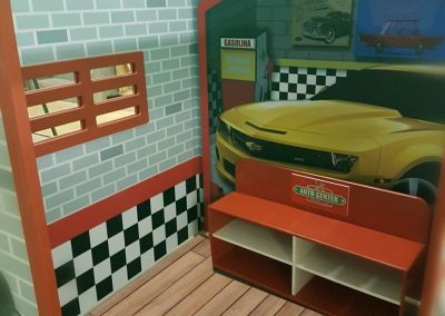 Cenogradia Para Buffet Infantil Nogueira Brinquedos (18)