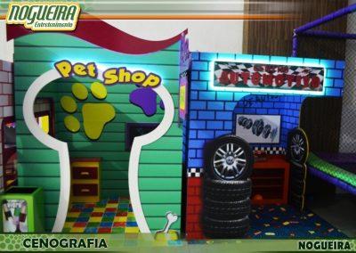 Cenogradia Para Buffet Infantil Nogueira Brinquedos (28)