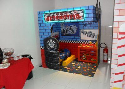 Cenogradia Para Buffet Infantil Nogueira Brinquedos (35)