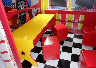 Cenogradia Para Buffet Infantil Nogueira Brinquedos (36)