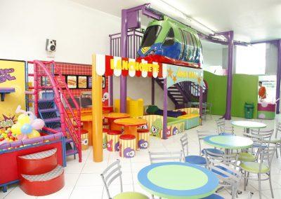 Cenogradia Para Buffet Infantil Nogueira Brinquedos (39)