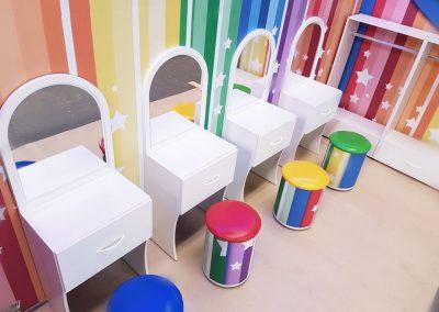 Cenogradia Para Buffet Infantil Nogueira Brinquedos (40)