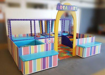 Cenogradia Para Buffet Infantil Nogueira Brinquedos (43)