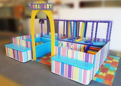 Cenogradia Para Buffet Infantil Nogueira Brinquedos (45)
