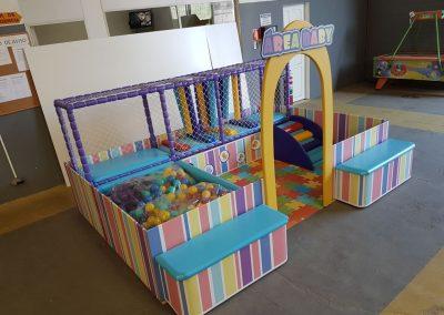 Cenogradia Para Buffet Infantil Nogueira Brinquedos (47)