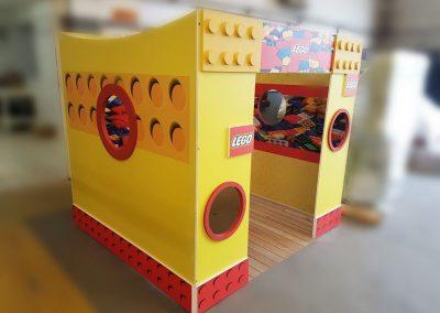 Cenogradia Para Buffet Infantil Nogueira Brinquedos (48)