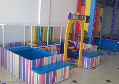 Cenogradia Para Buffet Infantil Nogueira Brinquedos (5)