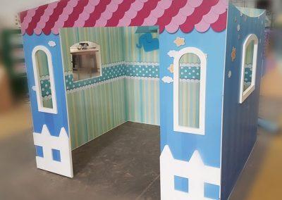 Cenogradia Para Buffet Infantil Nogueira Brinquedos (52)