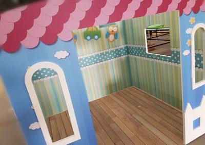 Cenogradia Para Buffet Infantil Nogueira Brinquedos (54)