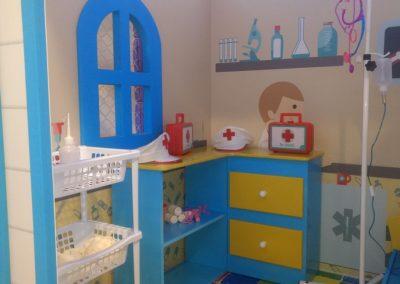 Cenogradia Para Buffet Infantil Nogueira Brinquedos (62)