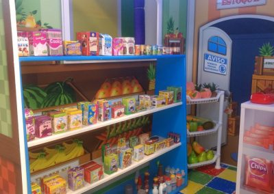Cenogradia Para Buffet Infantil Nogueira Brinquedos (63)