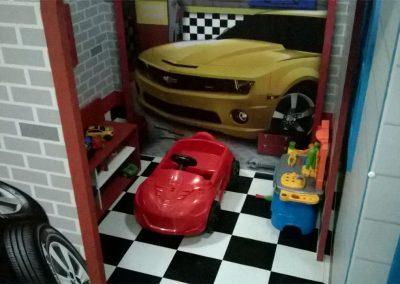 Cenogradia Para Buffet Infantil Nogueira Brinquedos (64)