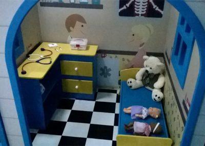 Cenogradia Para Buffet Infantil Nogueira Brinquedos (66)