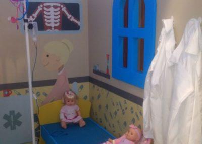Cenogradia Para Buffet Infantil Nogueira Brinquedos (68)