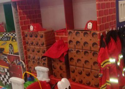 Cenogradia Para Buffet Infantil Nogueira Brinquedos (70)
