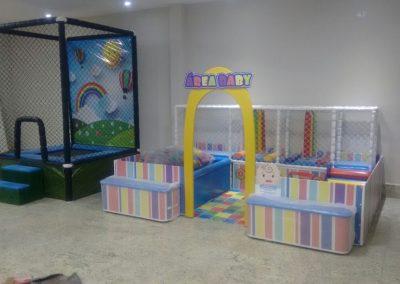 Cenogradia Para Buffet Infantil Nogueira Brinquedos (71)
