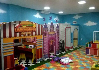 Cenogradia Para Buffet Infantil Nogueira Brinquedos (72)