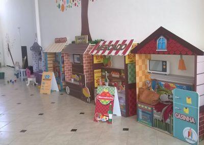 Cenogradia Para Buffet Infantil Nogueira Brinquedos (77)