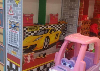 Cenogradia Para Buffet Infantil Nogueira Brinquedos (78)