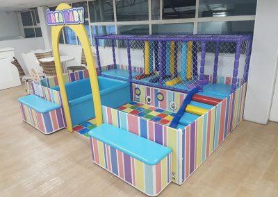 Cenogradia Para Buffet Infantil Nogueira Brinquedos (79)