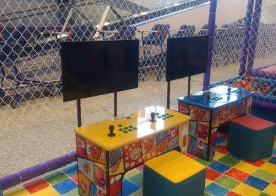 Cenogradia Para Buffet Infantil Nogueira Brinquedos (8)
