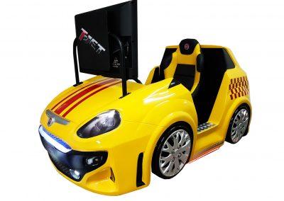 Fiat Punto Nogueira Brinquedos (3)