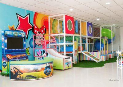 Brinquedão Kid Play Para Buffet Infantil Nogueira Brinquedos (4)