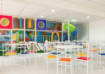 Brinquedão Kid Play Para Buffet Infantil Nogueira Brinquedos (6)