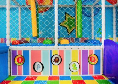 Brinquedão Kid Play Para Buffet Infantil Nogueira Brinquedos (7)
