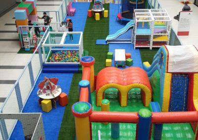 Mini Park Nogueira Brinquedos (3)