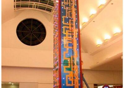 Torre Espacial Para Buffet Infantil (12)