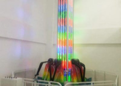 Torre Espacial Para Buffet Infantil (5)