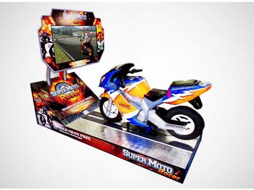 Super Moto Racer