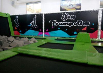 Trampolim Para Bufeft Infantil Nogueira Brinquedos (1)