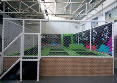 Trampolim Para Bufeft Infantil Nogueira Brinquedos (2)