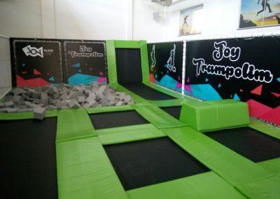 Trampolim Para Bufeft Infantil Nogueira Brinquedos (5)