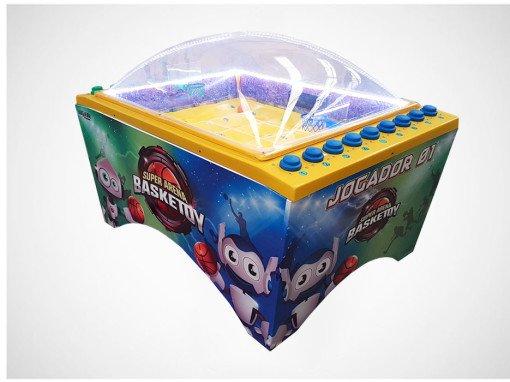 Arena Basketoy