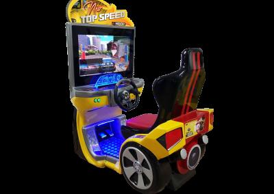 New Top Speed (1)
