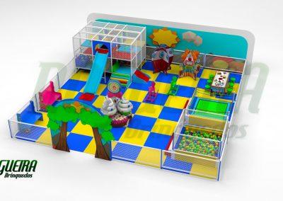 Mini-Parque-Nogueira-Brinquedos-Para-Buffet-Infantil-Shoppiings-2