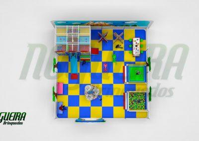Mini-Parque-Nogueira-Brinquedos-Para-Buffet-Infantil-Shoppiings-3