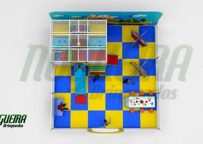 Mini-Parque-Nogueira-Brinquedos-Para-Buffet-Infantil-Shoppiings-5