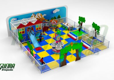 Mini-Parque-Nogueira-Brinquedos-Para-Buffet-Infantil-Shoppiings-6
